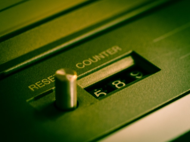 フォームのチェックボックス、セレクト、テキストボックスを一括リセットする