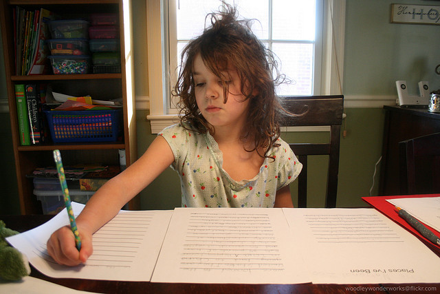 佐賀県の公立高校に通う娘から「宿題が開けない、これどがんしたらいいと?」