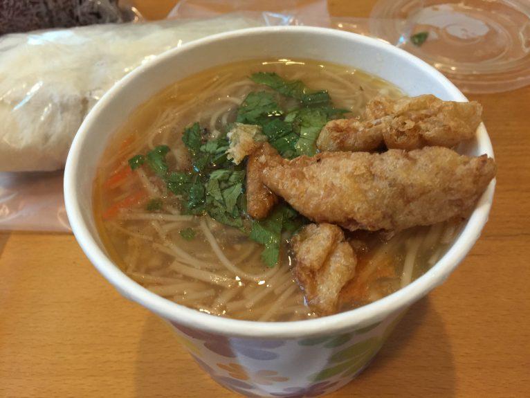 日本も見習いたい。台湾には美味しいベジタリアンフードがたくさん。