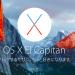 「OS X El Capitan」にアップデートしてみた。これはやるべき。